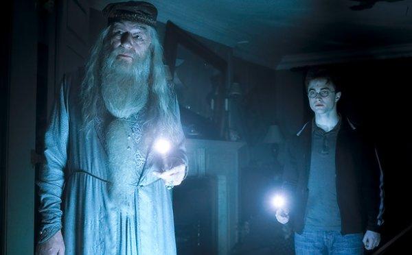 Un film sur l'univers d'Harry Potter bientôt en production ...