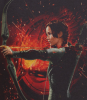 #Hungergames2Movie nouvelle image promo de Katniss via @JenniferUpdates