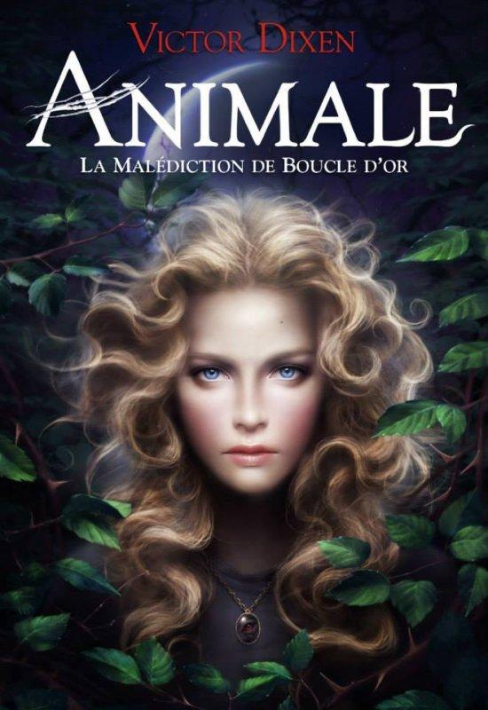 @GallimardJeun mon avis sur Animale de Victor Dixen