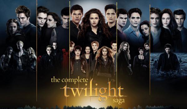 #TwilightForever bonne nouvelle pour les USA