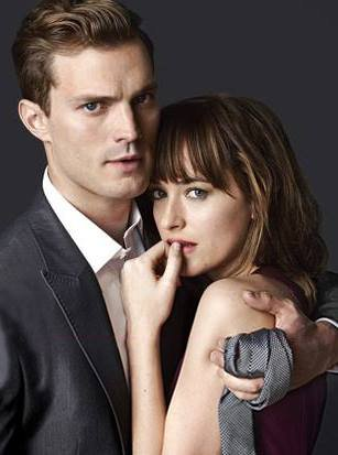 EDIT: #FiftyShadesOfGrey photo sans tag et date de sortie