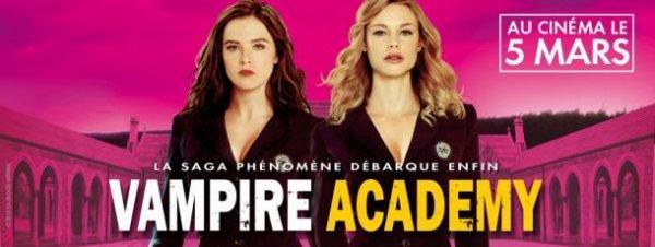 #VAMovie affiche Française et bannière