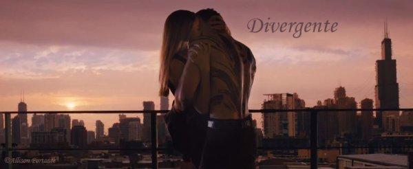 #Divergente bande annonce VF