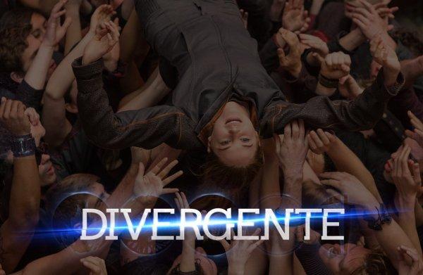 #Divergente une nouvelle photo