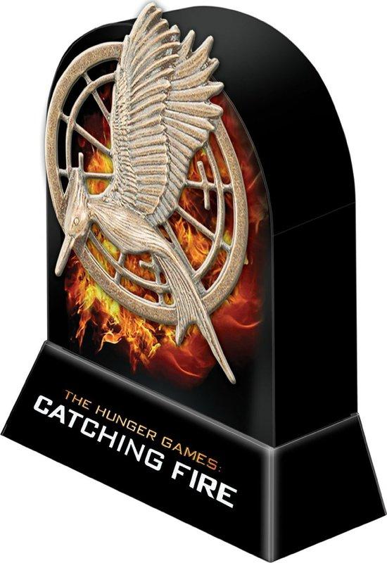 Visuels des DVD's UK de Catching Fire