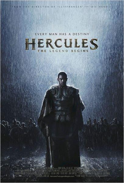 #KellanLutz La légende d'Hercules le 14 mars 2014 en France