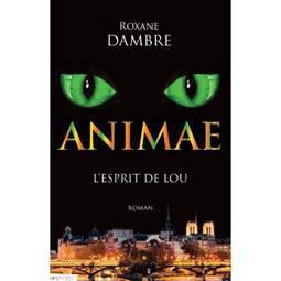 Animae l'esprit de Lou sortira en Mai 2014 chez @livredepoche