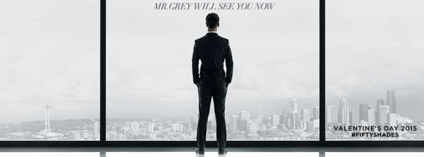 #FiftyShadesOfGrey #EDIT Ajout de la cover FB Officielle !