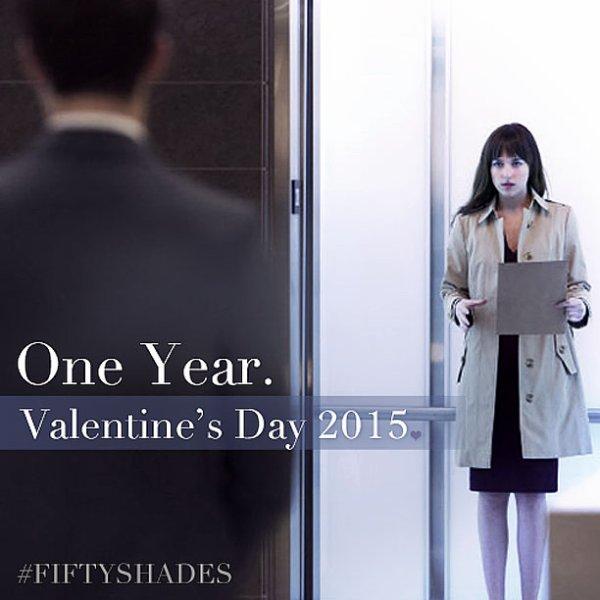 #FiftyShadesOfGrey teaser de la première photo officielle