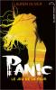 #BlackMoon Panic de Lauren Oliver quatrième de couv ! A paraître le 11 Juin