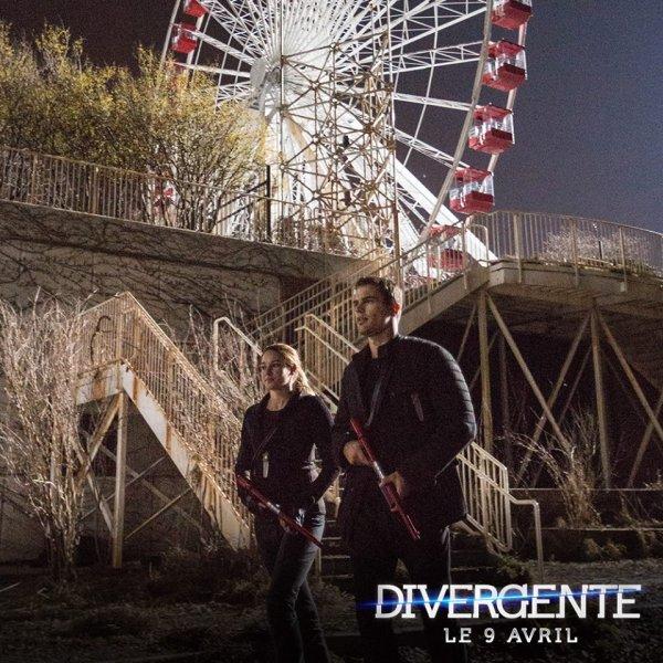 #EDIT #Divergente Ajout de la carte d'identité de Christina