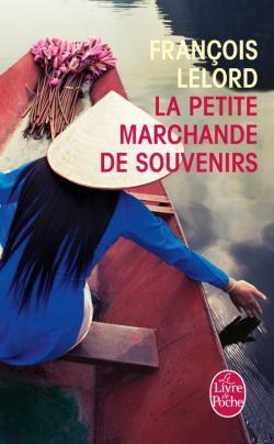 Mon avis sur La petite marchande de souvenirs de François Lelord @livredepoche