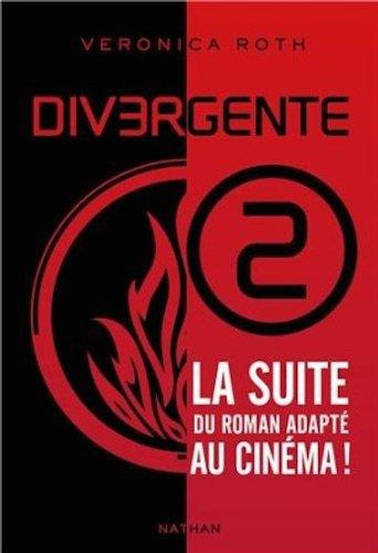 Mon avis sur Divergente T2 Veronica Roth @LireenLive