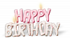 Mon blog fête ses 3 ans en ce jour et ça se fête !
