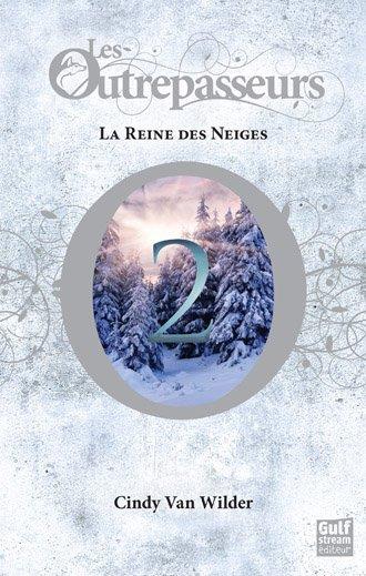 Présentation du tome 2 des Outrepasseurs-La reine des neige @Gulf_Stream_Ed