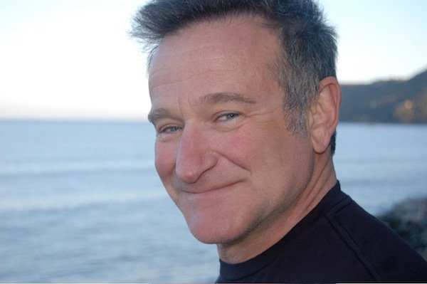 R.I.P. Robin Williams qu'il repose en paix