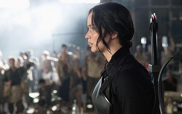 Vous souhaitez plus de News sur Hunger Games La Révolte Part 1 ?
