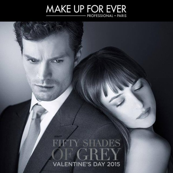 #FiftyShadesOfGrey une nouvelle photo promo