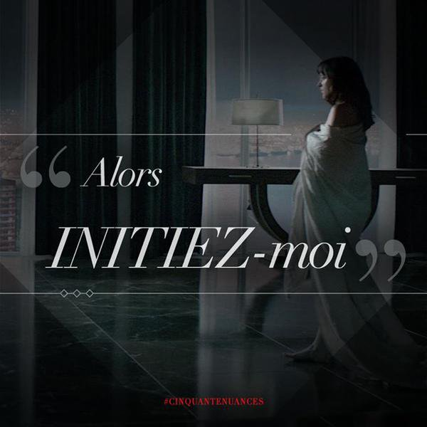 #NEWS #FiftyShadesOfGrey 2 nouvelles photos via @Saga50Nuances