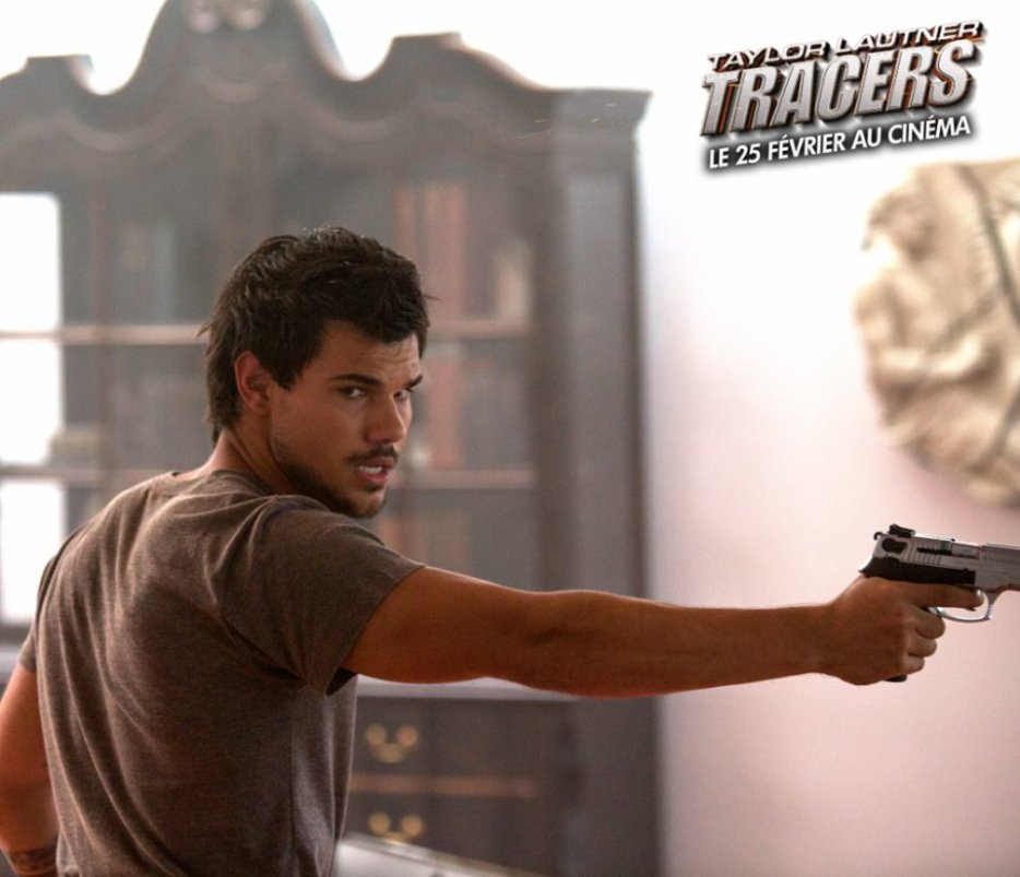 #NEWS #Tracers une nouvelle photo  !