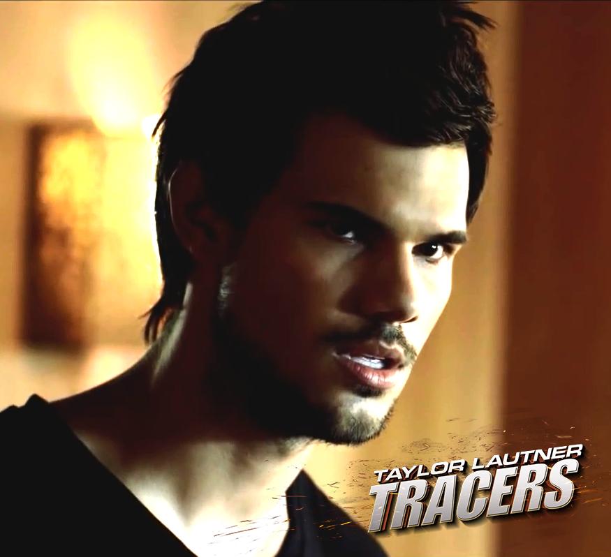 #Tracers avec Taylor Lautner sort aujourd'hui !