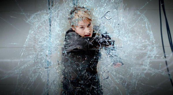 #Divergente2: L'insurrection les premiers chiffres !