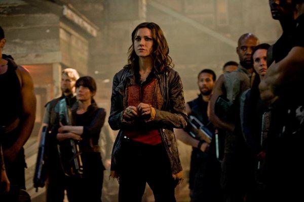 J'ai vu #Divergente2 l'Insurrection !