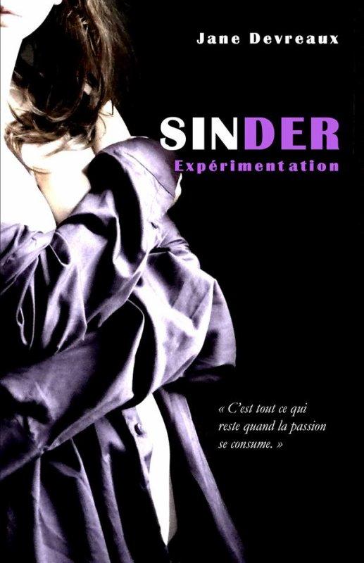 Mon avis sur Sinder T1 Expérimention de @Jane_Devreaux