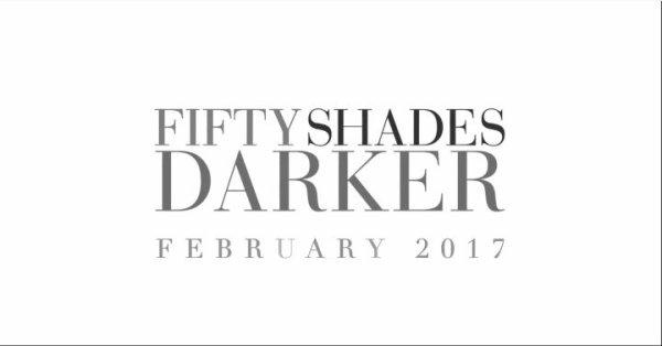 #NEWS #FiftyShadesDarker le tout premier teaser !