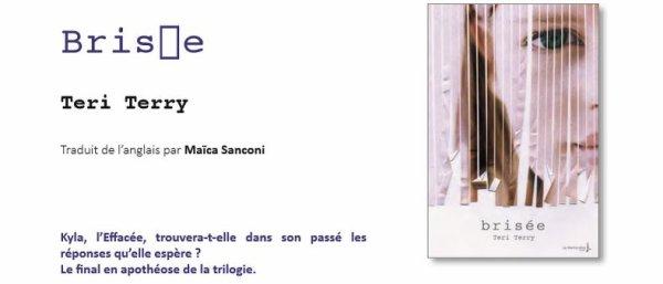 Les futures sorties qui pourraient vous intéresser de La Martinière J Fiction !
