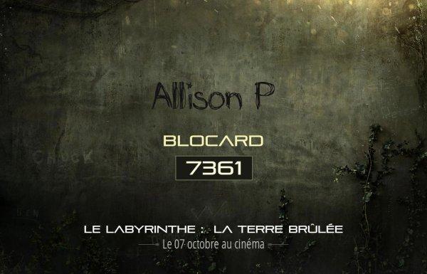 #NEWS #LeLabyrinthe #LaTerreBrûlée le 07 octobre au cinéma !