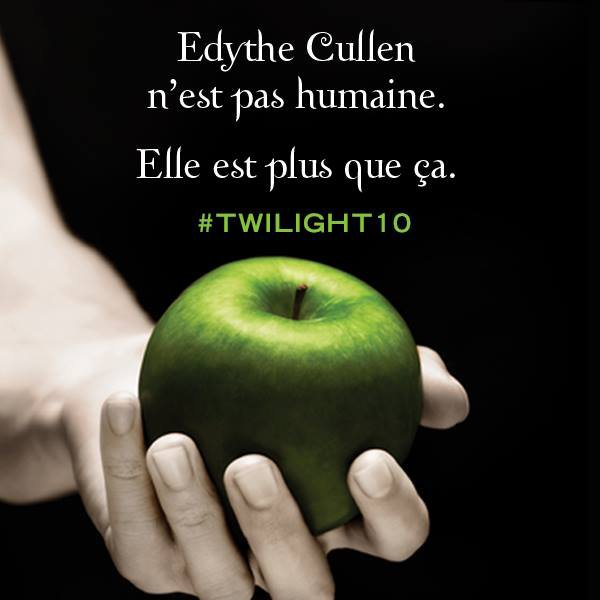 10 choses à savoir sur Life & Death et la Saga Twilight de Stephenie Meyer