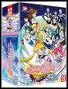 #Nostalgie #SailorMoonSailorStars saison 5 sort le 15 /11 chez @KazeFrance