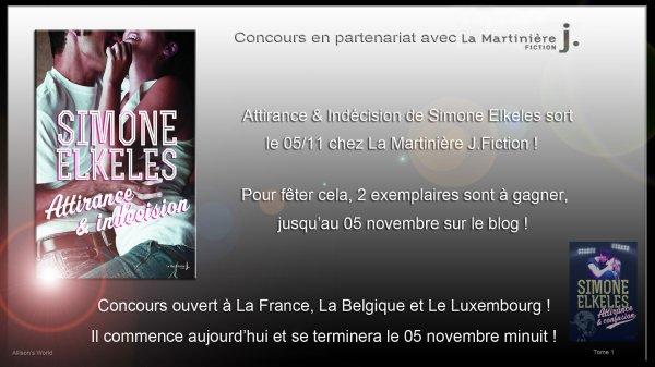 #Concours en partenariat avec La Martinière J.Fiction les résultats ! Bravo les filles !