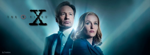 #NEWS #Nostalgie The X Files s10 photos promotionnelles