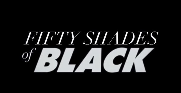 Fifty Shades Of Black parodie de #FSOG sort le 29 janvier aux USA !