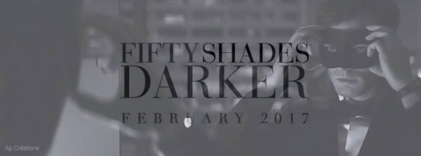 #NEWS #FiftyShadesDarker Qui incarnera Mrs Robinson ?