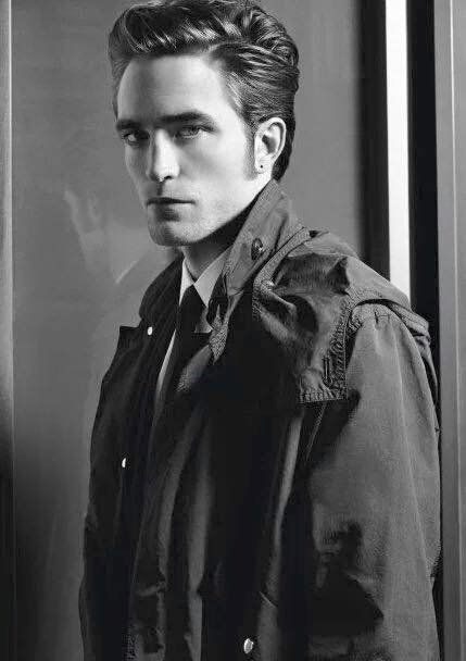 #NEWS Robert Pattinson nouveau visage de DIOR pour la collection automne OMG !