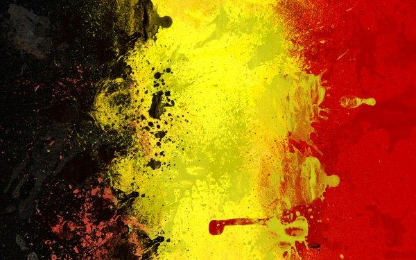 Je t'aime Belgique !