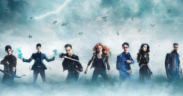#NEWS la saison 2 de Shadowhunters débarque le 3 janvier sur Netflix !