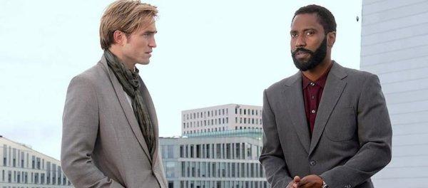 #Cinéma: Tenet de Christopher Nolan et avec Robert Pattinson sortira le 26 août en France !