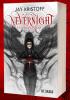 #Présentation: Nevernight T1 de Jay Kristoff éditions De Saxus.