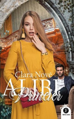 #Chronique: Alibi Princier de Clara Nové Royal Éditions