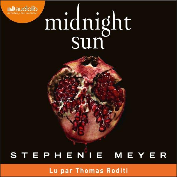 Nouveau chez Audiolib Midnight Sun est enfin disponible.