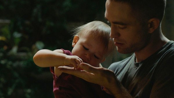#Cinéma: High Life de Claire Denis et avec Robert Pattinson c'est ce soir sur Arte