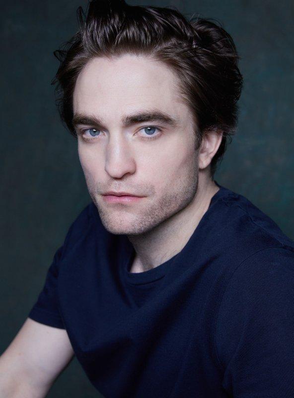 Robert Pattinson Total Film Magazine 2020.