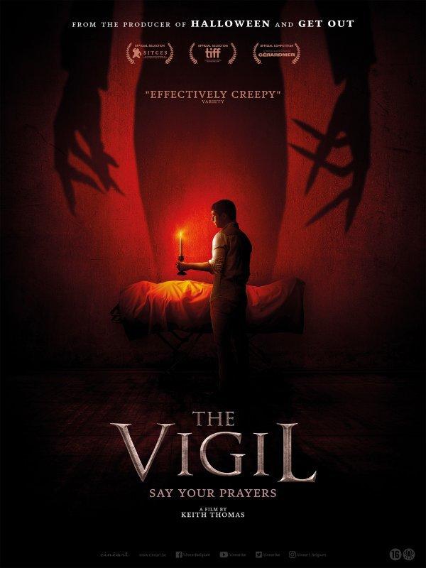 #Cinéma: The Vigil de Keith Thomas est dispo en VOD !