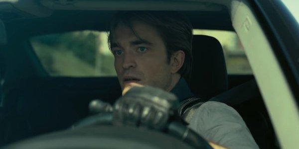 #Cinéma: TENET. Petite interview de Christopher Nolan concernant Robert Pattinson