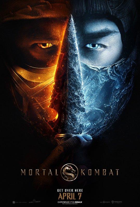 #Cinéma: Mortal Kombat de Simon McQuoid au cinéma prochainement !
