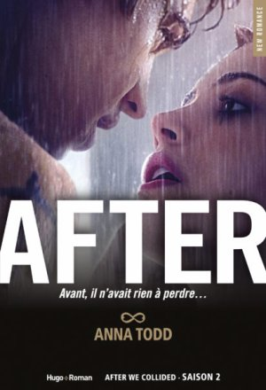 #Prochainement: After 2 édition Collector d'Anna Todd le 07/01 Hugo New Romance